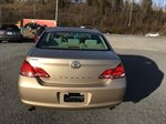 2005 TOYOTA AVALON  4D SEDAN  3.5L V6 EFI DOHC AUTOMATIC, TAN IN COLOR, 73224 MILES LOCATED AT RAINBOW MOTORS INC 937 E STONE DR KINGSPORT TN 37660 423-288-5827 RAINBOWMOTORSINC.COM
