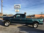 1999 FORD F250SD  SUPERCAB 4WD  7.3L V8 DI DSL T/C  DIESEL 271427 MILES LOCATED AT RAINBOW MOTORS INC 937 E STONE DR KINGSPORT TN 37660 423-288-5827 RAINBOWMOTORSINC.COM