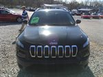 2014 JEEP CHEROKEE  4D SUV 4WD  3.2L V6 SMPI DOHC BLACK IN COLOR, 88712 MILES, AUTOMATIC, LOCATED AT RAINBOW MOTORS INC 937 E STONE DR KINGSPORT TN 37660 423-288-5827 RAINBOWMOTORSINC.COM