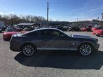 2011 FORD MUSTANG  2D COUPE  3.7L V6 SMPI DOHC 5 SPEED GRAY IN COLOR, LOCATED AT RAINBOW MOTORS INC 937 E STONE DR KINGSPORT TN 37660 423-288-5827 RAINBOWMOTORSINC.COM