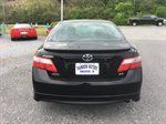 2009 TOYOTA CAMRY  4D SEDAN  2.4L I-4 SFI DOHC AUTOMATIC, BLACK IN COLOR, 116910 MILES, LOCATED AT RAINBOW MOTORS INC 937 E STONE DR KINGSPORT TN 37660 423-288-5827 RAINBWOMOTORSINC.COM